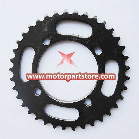420 37teeth Sprocket for 50-110cc dirt bike
