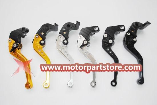 Clutch Brake Levers for Suzuki GSXR1000 2009-2011