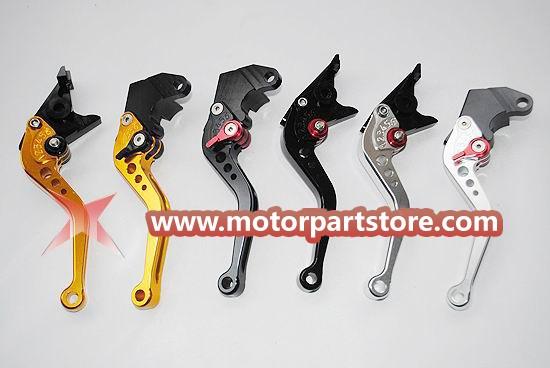 Clutch Brake Levers for Suzuki GSR600 2006-2011