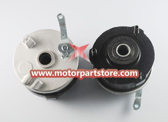 New Left & Right Drum Brake For 50 -110CC ATV