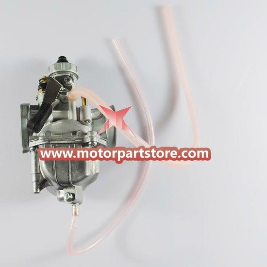 Hot Sale Silver VM22 26mm Carburetor With Hand Choke Atv