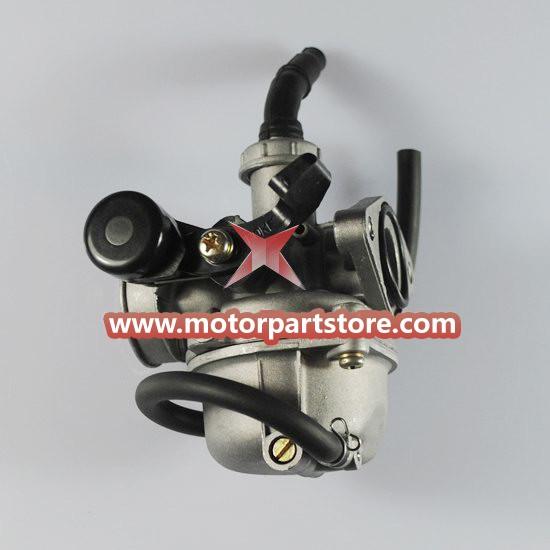 Hot Sale19mm Carburetor For 50cc-110cc Atv