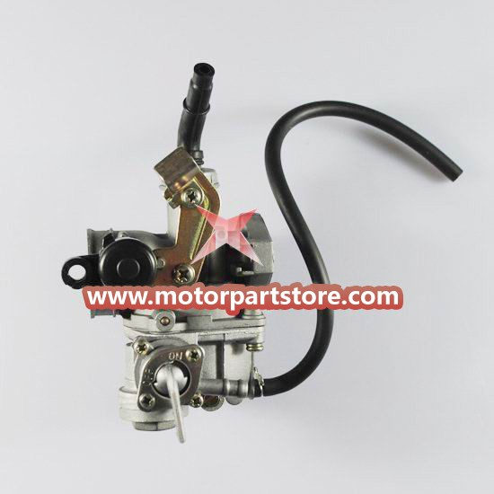 Hot Sale 19mm Carburetor With Accelerator Pump