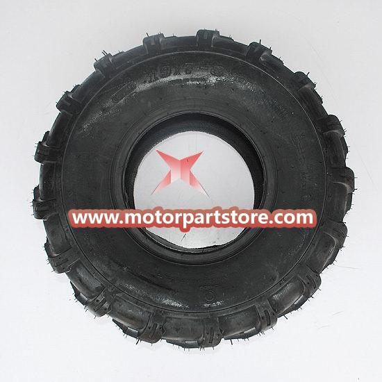 New 19×7.00-8 Front Tire For 50cc-125cc Atv