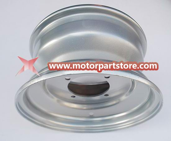 High Quality 10Inch Front Steel Rim Fit For 250cc Atv