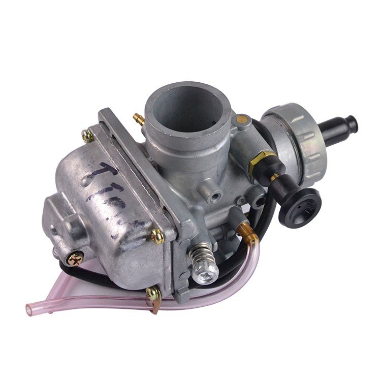 Hot Sale Silver VM24  28mm Carburetor With Hand Choke Atv