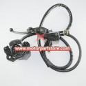New Front Disc Brake Assy For 110cc To 250cc