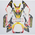 3M GRAPHICS DECAL STICKERS for KAWASAKI KLX110