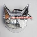 Universial Head Light For 110cc to 125cc Atv