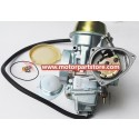 Hot Sale Carburetor For Yamaha Rhino 660 Yfm660 2004-2007 Atv