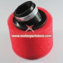 The air filters fit for PZ27carbureter150 to 200cc