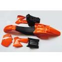 Seat Tank Plastic Shell Body Senior KTM50
