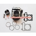 High Quality Gy6 Scooter Moped 125cc 150cc  Cylinder Kits