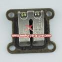 The reed valve fit for the 2stroke 47CC to 49CC