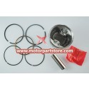 New Piston Assembly For CG 125cc ATV, Go Kart.