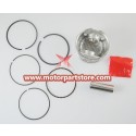 High Quality Piston Assembly For YX125CC Dirt Bike