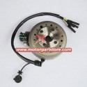 6-Coil Magneto Stator fit for LIFAN 140CC engine