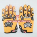 New Glove Fit For Atv And Dirt Bike