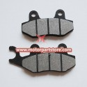 Brake Pad for 50cc-250cc ATV & Dirt Bike.
