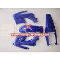Plastic Body Assy for HONDA Apollo  Dirt Bike.