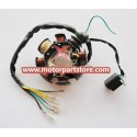 Hot Sale 8-Coil Magneto Stator Fit For CB 200-250 Atv