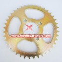 HIgh Quality 530 40Teeth Sprocket For 250cc Atv