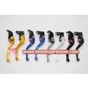 Brake Clutch Lever for Yamaha YZF R6  2005-2011