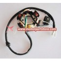 Hot Sale 6-Coil Magneto Stator For GY6 150 Atv