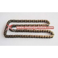 Hot Sale 90 Links Timing Chain Fit For Gy6 150 Atv