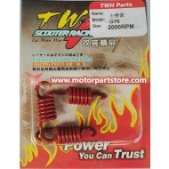 Hot Sale Spring Fit For GY6 150 ATV And Go Karts
