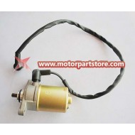 Hot Sale Starter Motor For GY6 50 Atv, Go Kart