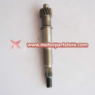 Hot Sale Counter Shaft Fit For Gy6 150 Atv