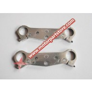 Triple Clamps fit for 2 stroke 49CC dirt bike