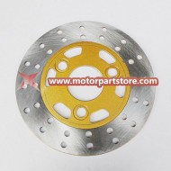 Hot Sale Brake Disc Fit For 50cc To 110cc Monkey Bike