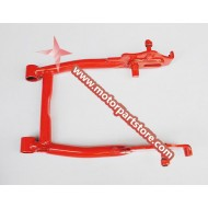 Hot Sale Red Rear Fork For 50cc To 110cc Monkey Bike