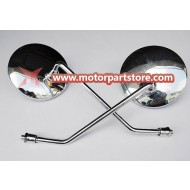 High Quality Rearview Mirror Fit For 50cc To 110cc Monkey Bike