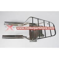 New Rear Carrier Fit For 50cc To 110cc Monkey Bike