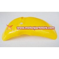 Hot Sale Front Plastic Fender Fit For 50cc To 110cc Monkey Bike
