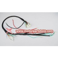 New Wire Harness Fit For Monkey Bike