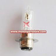 Head Light Bulbs of 12V 25/25w.