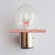 Light Bulbs of 12V 35w/35w