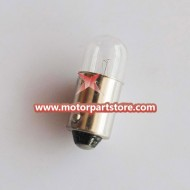 Instrument Bulbs of 12V 5w