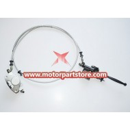 High Quality Disc Brake Assy For 110cc to 250cc Atv