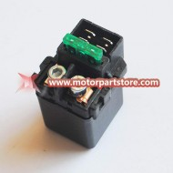 NEW Starter Solenoid Relay for   Honda