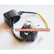 Starter Relay Solenoid for Polaris Phoenix 200 ATV