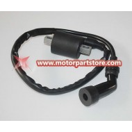 Ignition Coil for Yamaha Warrior YFM 350 ATV Quad