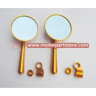 High Quality CNC Rear Mirror For Monkey Bike