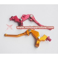 High Professional Foldable Clutch Lever For Monkey Bike