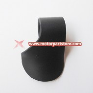 Motorcycle Rest Accelerator Assistant Mat