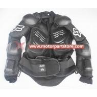 ATV Motocross Body PROTECTOR ARMOR CRF TRX WR KTM